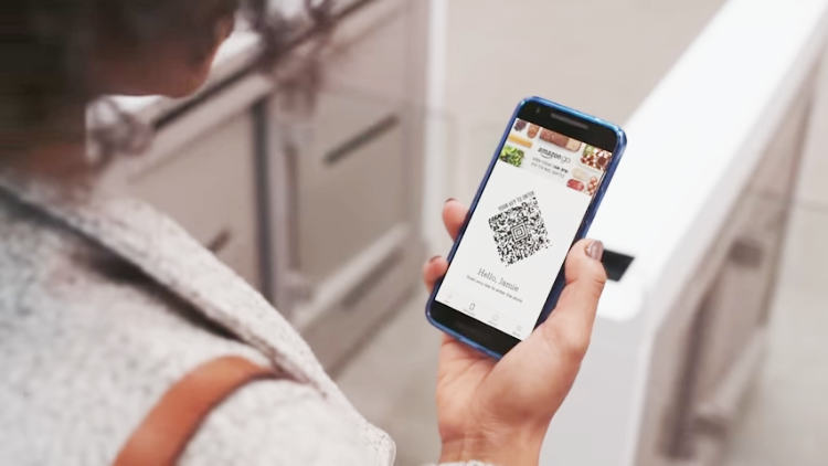 amazon-go-qr-codes-customer experience retail