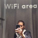 WiFi area xusgarcia cx retail mango 150x150 - La nueva flagship de Mango: la tecnología en la experiencia de tienda