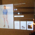 probadores mango xusgarcia cx retail 150x150 - La nueva flagship de Mango: la tecnología en la experiencia de tienda