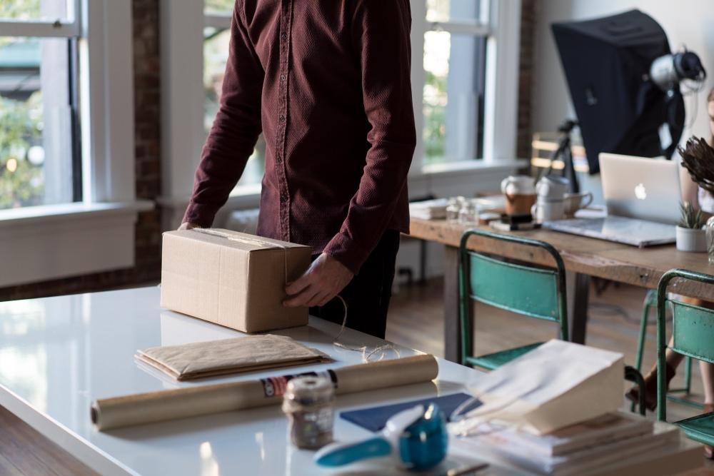 logística ecommerce experiencia cliente